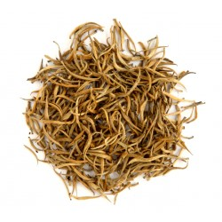 Golden Tips White Tea